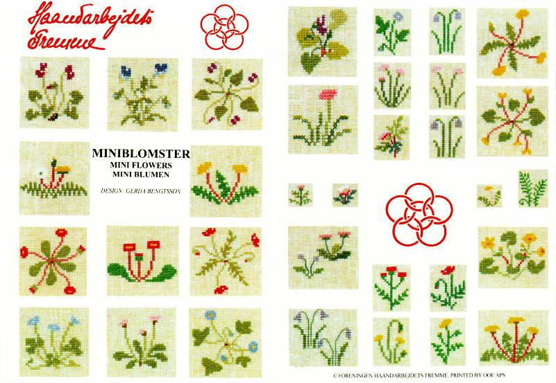 Shibonnu Rakuten Global Market Miniblomster Small Flower