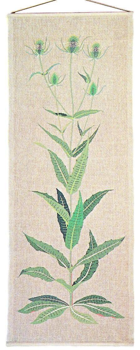 フレメ クロスステッチ刺繍キット オニナベナ 輸入 デンマーク 北欧 上級者 30-3746