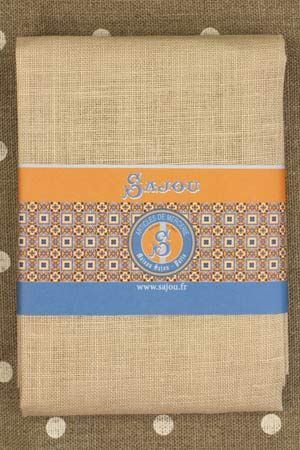 Shibonnu Rakuten Global Market Sajou 32ct Linen Embroidery Cloth