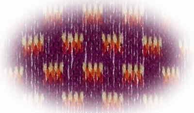 <title>ルフレ ド ソワ Reflets de Soie 刺繍チャート 安全 図案 Petit Bonheur n°19 フランス PB19</title>