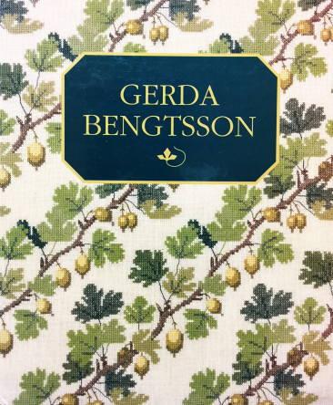 【中古】フレメ バインダー付き 四季4冊セット GERDA BENGTSSON ゲルダ・ベングトソン クロスステッチ図案 Haandarbejdets Fremme デンマーク 北欧