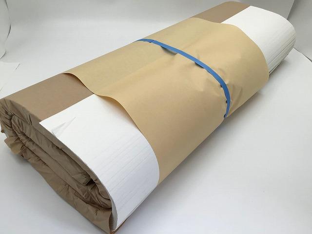 はまゆう取扱中止 白銀 日本限定 しろがね に変更になります 製図用紙 43kg 500枚 洋裁 裁縫 yousai 手芸 期間限定 sewing ホリウチ ソーイング