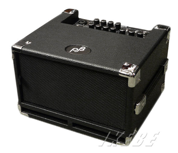 PJB(Phil Jones Bass)  BASS CUB (Black)