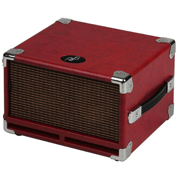 PJB(Phil Jones Bass) PB-100 (Red) Jones [Powered Cabinet for Cabinet Bass PJB(Phil Cub]【特価】, イズシグン:979fc4e1 --- sunward.msk.ru