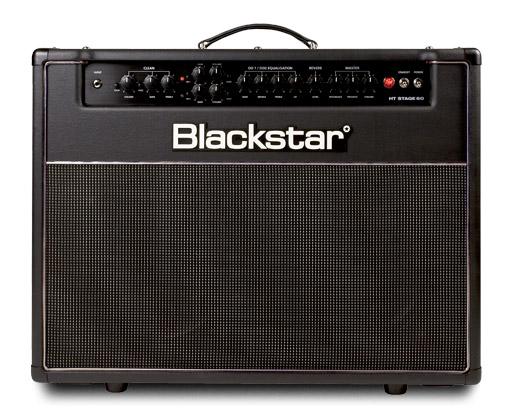 Blackstar 《ブラックスター》 HT Stage60