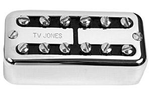 TV Jones TV Classic Chrome Bridge