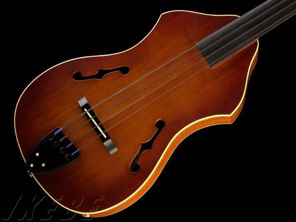 K.Yairi 《K.ヤイリ》 YB-13FL w/Black Nylon Strings (VS)