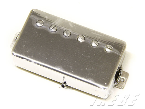 Lollar Pickups 《ローラー・ピックアップ》 Imperial Humbucker PickupStandard Nickel (Neck/Single conductor wire)