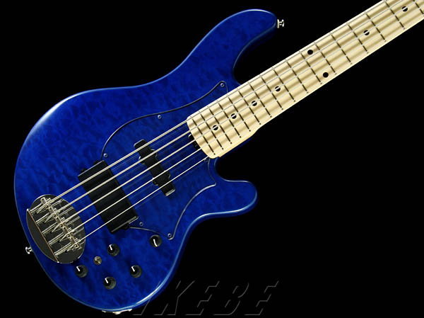LAKLAND 《レイクランド》 SL55-94 Deluxe (BT/M) w/Clear Pickguard