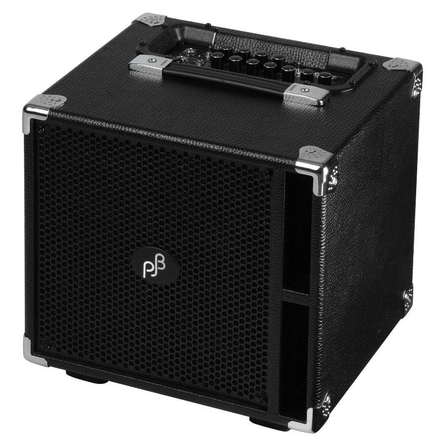 PJB(Phil Jones Bass)  Suitcase Compact
