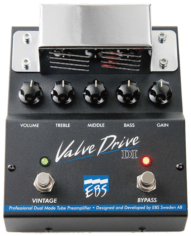 EBS ValveDrive DI【特価】