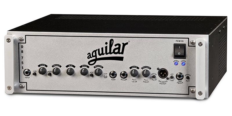 Aguilar 《アギュラー》 DB751 【特価】