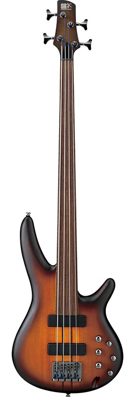 "Ibanez 《アイバニーズ》 Bass Workshop SRF700-BBF  【数量限定!アイバニーズ・ロゴ入り""FRETWRAPS(フレットラップ)""プレゼント!】"