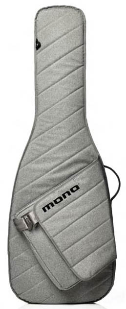"MONO 《モノ》 M80 SEB ELECTRIC BASS CASE ""SLEEVE"" (Ash Gray)"