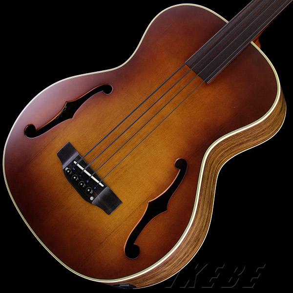 CTM K.Yairi Nylon FL 【即納可能】 《K.ヤイリ》 w/Black (VS) Strings YB-2