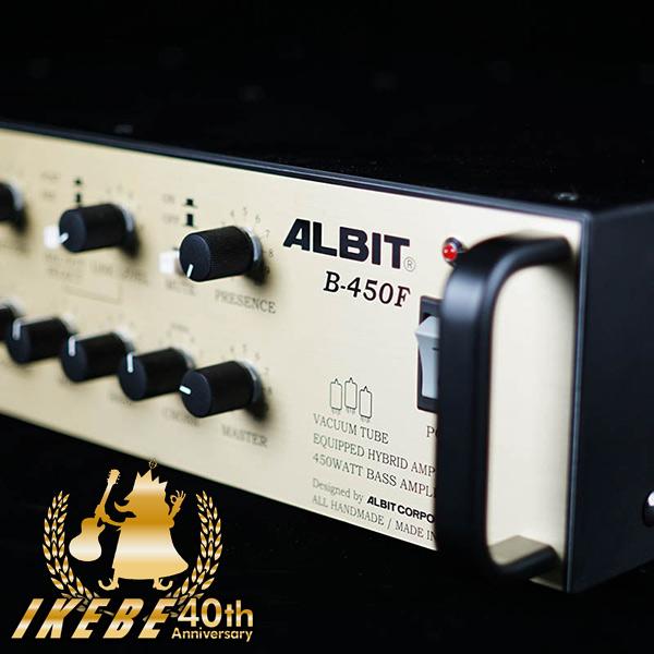 """最適な材料 ALBIT B-450F 《アルビット》 B-450F """"IKEBE 40th """"IKEBE Anniversary"""" Anniversary""""【池部楽器店40周年記念モデル】, フクヤマチョウ:d8dff945 --- canoncity.azurewebsites.net"""