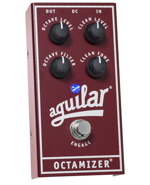 Aguilar 《アギュラー》 Octamizer 【新タイプ】