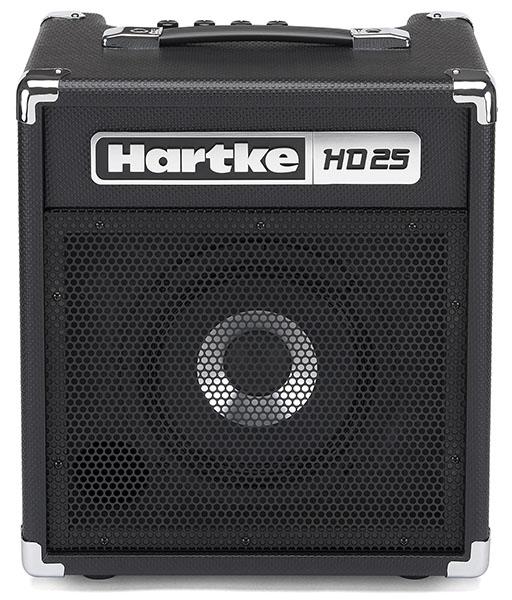 Hartke 《ハートキー》 HD25 Combo