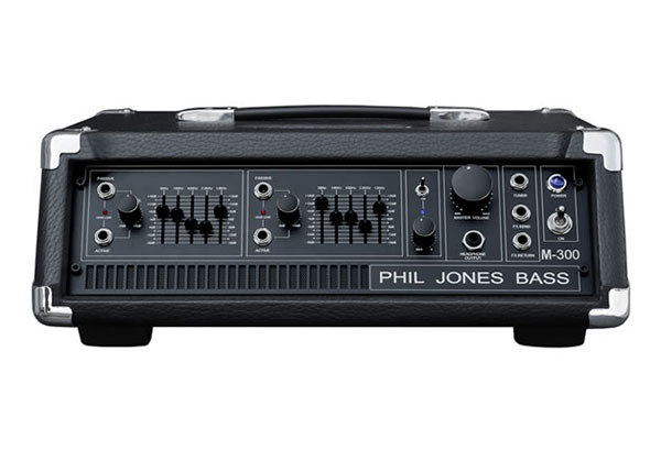 PJB(Phil Jones Bass)M-300 【特価】