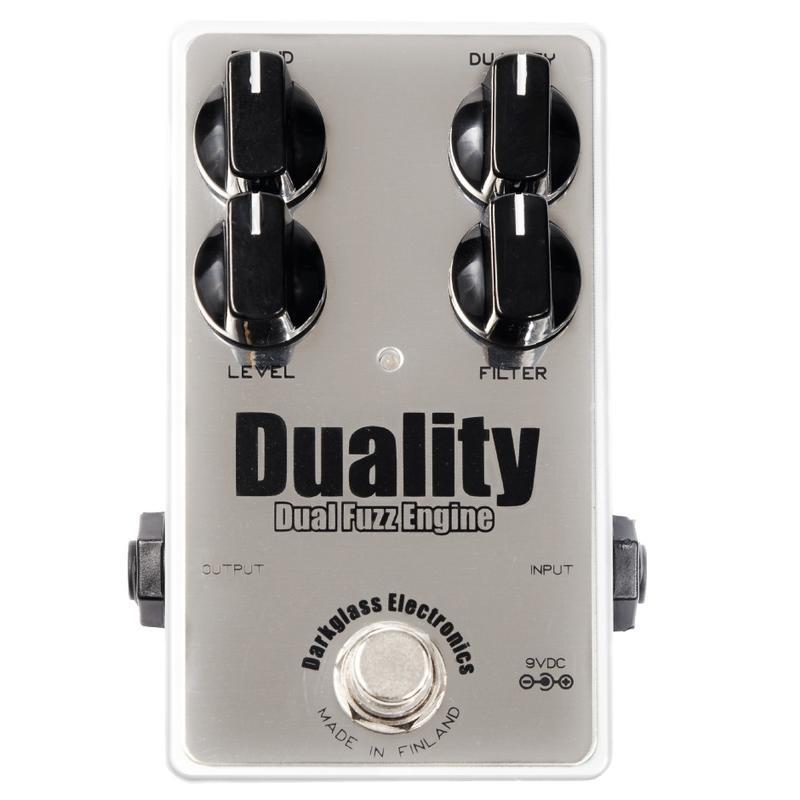 Darkglass Electronics Duality [Dual Fuzz Engine]