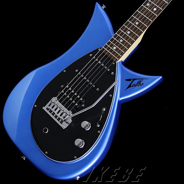 TOKAI 《トーカイ》 TALBO A-162 Metallic Blue