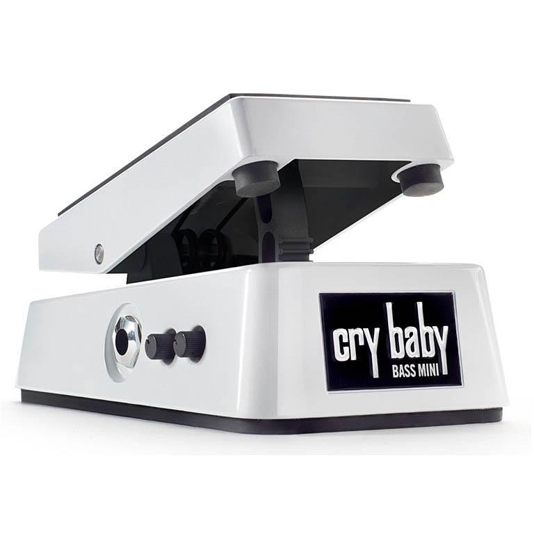 Dunlop 《Jim Dunlop/ジム ダンロップ》 CBM105Q Cry Baby Mini Bass Wah 【即納可能】