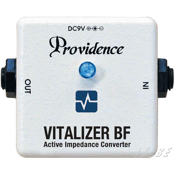 【ギフ_包装】 Providence 《プロヴィデンス》 VZF-1 Converter] VITALIZER BF [Active [Active Impedance VITALIZER Converter]【即納可能】, ハクバムラ:1659be3f --- fabricadecultura.org.br