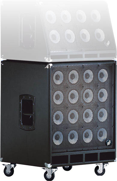 PJB(Phil Jones Bass)16B [Speaker Cabinet] 【即納可能】