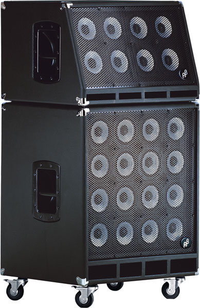 PJB(Phil Jones Bass)8T+16Bセット [Speaker Cabinet] 【即納可能】