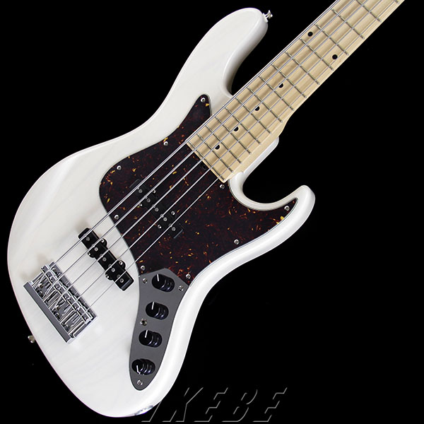 Sadowsky Guitars 《サドウスキー・ギターズ》 Metro Series MV5-WL (TWH) 【受注生産品】