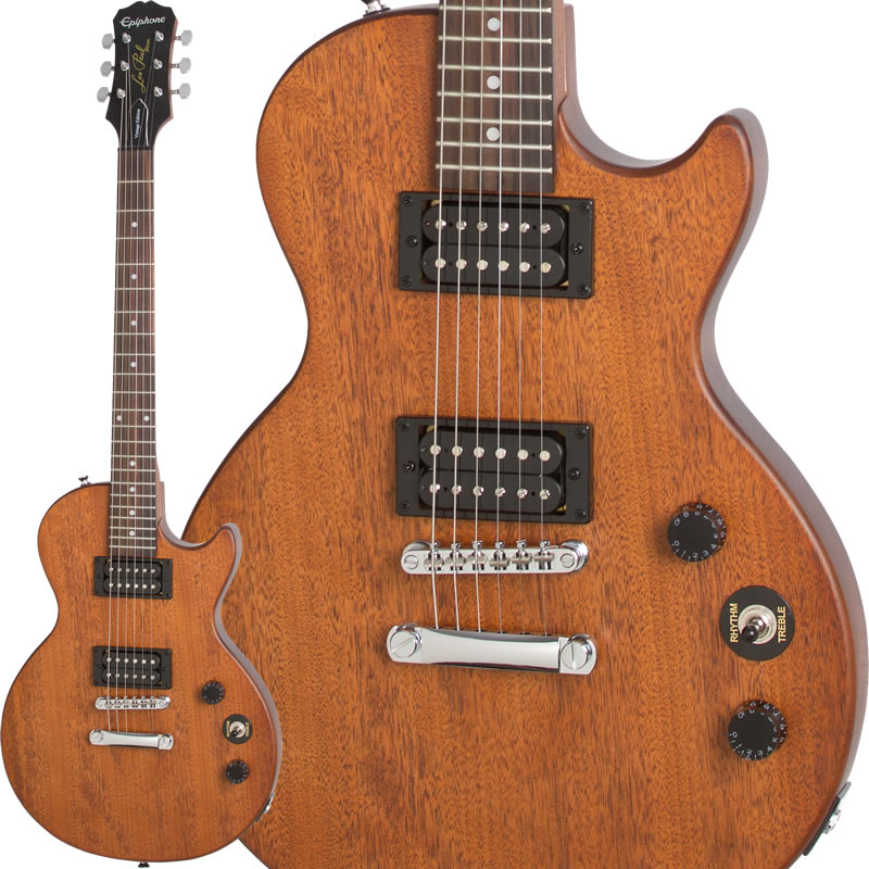 Epiphone by Gibson 《エピフォン》 Les Paul Special VE [Vintage Edition] (Vintage Worn Walnut/VWW)【epi_new】