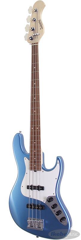 Sadowsky Guitars 《サドウスキー・ギターズ》 Metro Series RV4 (LPB) 【受注生産品】