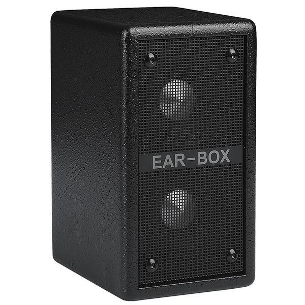 PJB(Phil Jones Bass) EAR-BOX [ベースモニタースピーカー] 【特価】 【スピコンケーブルプレゼント】