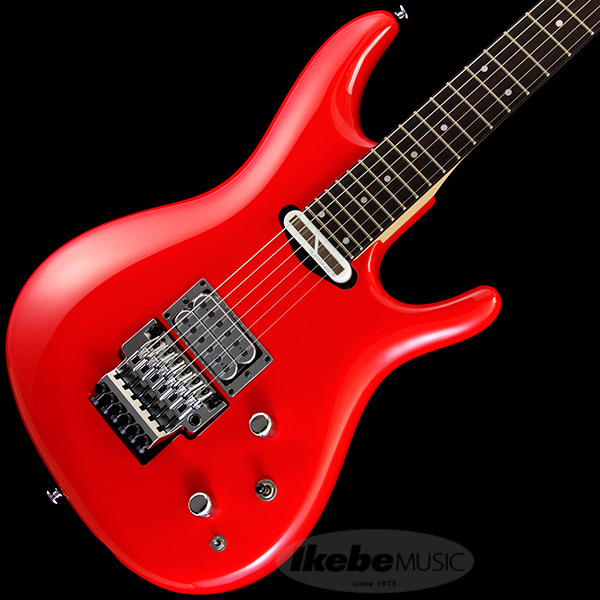 Ibanez 《アイバニーズ》 JS2480-MCR [Joe Satriani Signature Model]