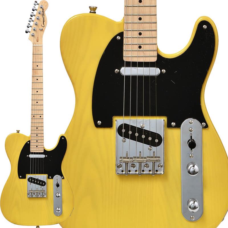 Compact Guitar CTL-50s (BBD/M) [本格派スモールサイズ・エレキギターの決定版!コンパクトギター!]