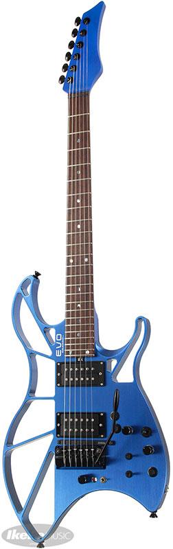 EVO 《イーボ》0101Z H-Blue Hybrid 59/09 LTD Upgrade 希少入荷!