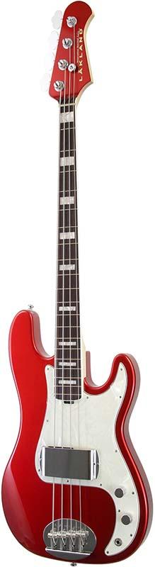 LAKLAND 《レイクランド》 SL44-64 Custom/MH (Candy Apple Red) 【即納可能】