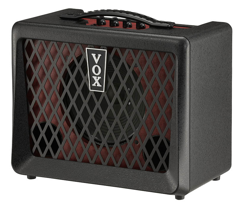 VOX 《ヴォックス》 VX50-BA 真空管ベースアンプ 【特価】