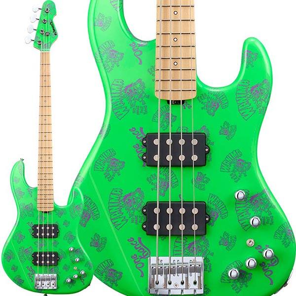 Edwards 《エドワーズ》 E-助平 (Green) [WANIMA KENTA Model] 【即納可能】