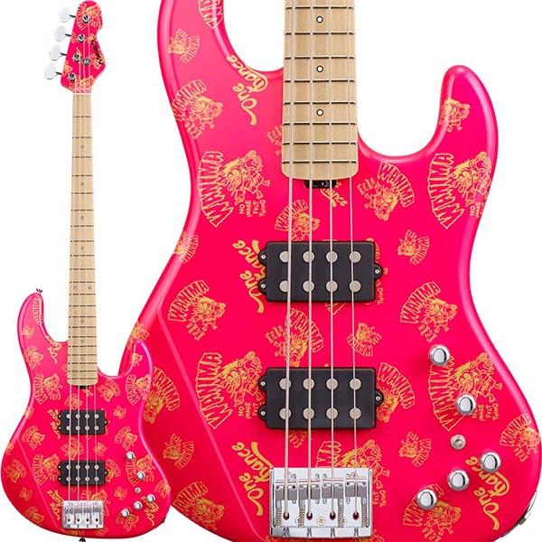 Edwards 《エドワーズ》 E-助平 (Pink) [WANIMA KENTA Model] 【即納可能】