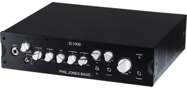 PJB(Phil Jones Bass) D-1000