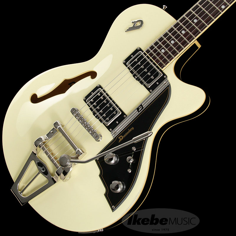 Duesenberg 《デューセンバーグ》 Starplayer TV [DTV-VW] (Vintage White)
