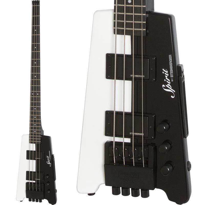 STEINBERGER 《スタインバーガー》 Spirit XT-2 STANDARD Bass (YY/Yin Yang)