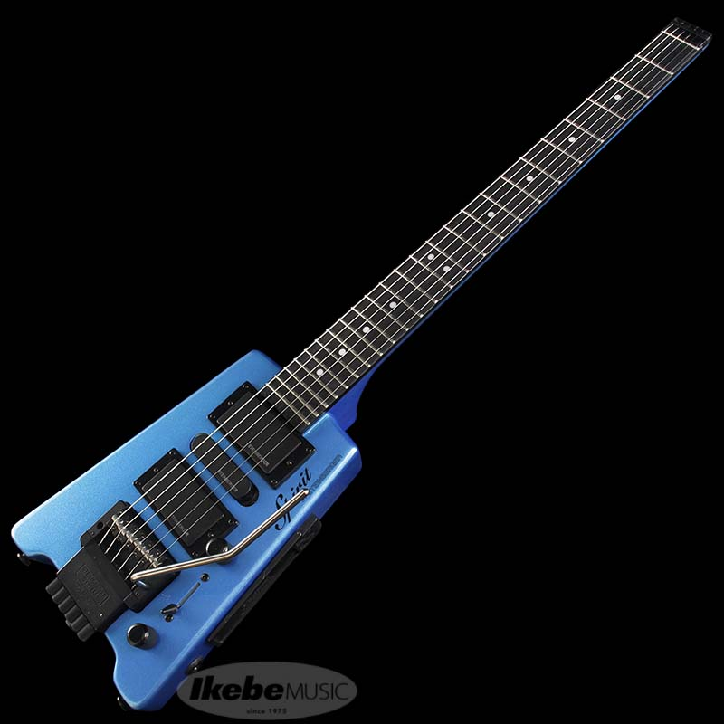 SPIRIT by STEINBERGER 《スピリット by スタインバーガー》 Spirit GT-PRO DELUXE (FB/Frost Blue)