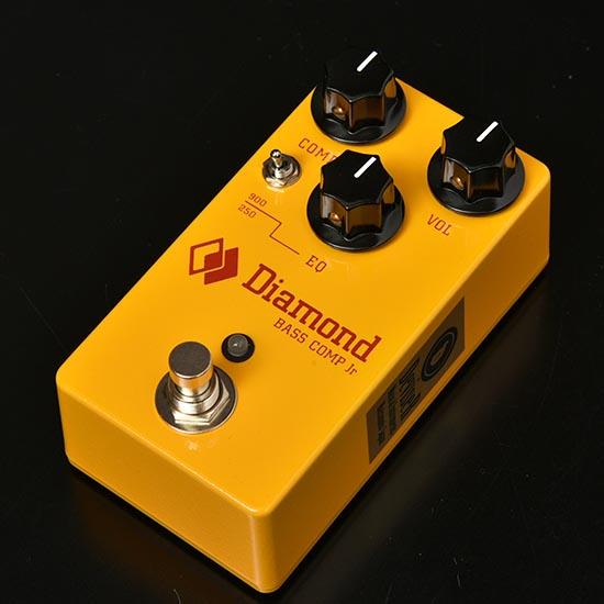 Diamond GUITAR PEDALS Bass Compressor Jr BCP-Jr