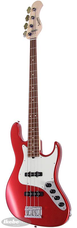 Sadowsky Guitars 《サドウスキー・ギターズ》 Metro Series RV4-WL (CAR)【即納可能】