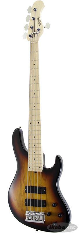 Sadowsky Guitars 《サドウスキー・ギターズ》 Metro Series M5-24 (59B) 【特価】