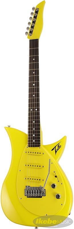 TOKAI 《トーカイ》 TALBO L-Yellow Wilkinson Limited Upgrade 完全限定!入荷!