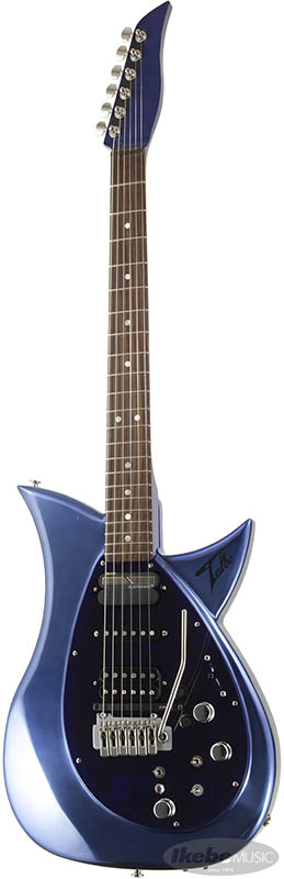 TOKAI 《トーカイ》 TALBO Platinum Blue Wilkinson Limited Upgrade GK-Sustainiac Stealth Mod
