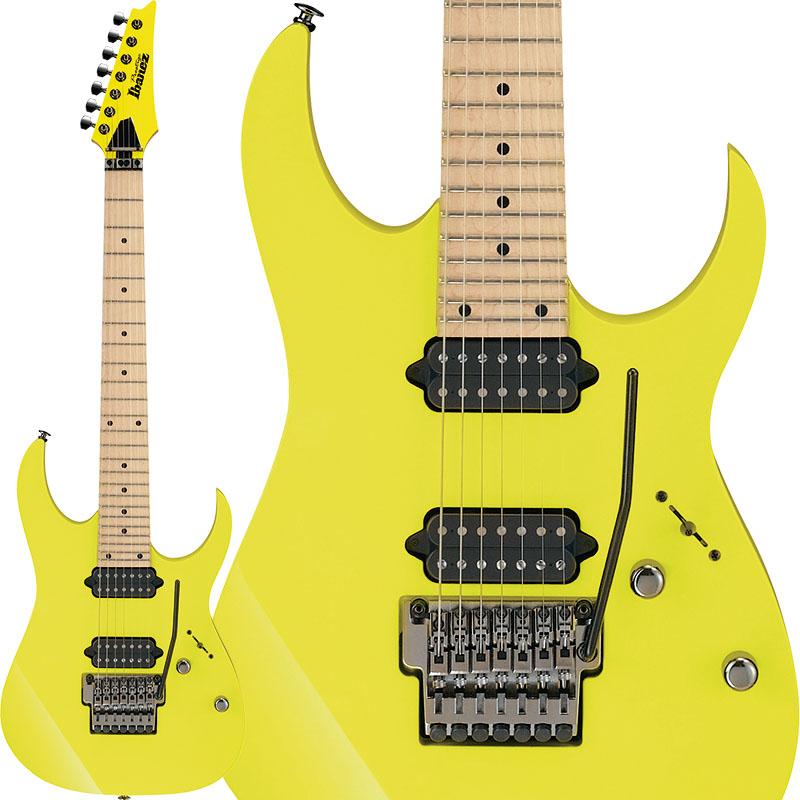 RG7弦トレモロ搭載モデル Ibanez 《アイバニーズ》 Prestige RG752M-DY [SPOT MODEL] 【本数限定生産完了特価】